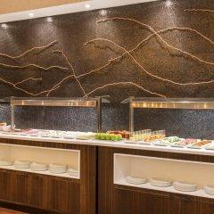 Отель Ilunion Pio XII Испания, Мадрид - 1 отзыв об отеле, цены и фото номеров - забронировать отель Ilunion Pio XII онлайн питание фото 2