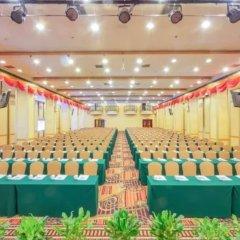 Отель Xiamen Huaqiao Hotel Китай, Сямынь - отзывы, цены и фото номеров - забронировать отель Xiamen Huaqiao Hotel онлайн фото 22