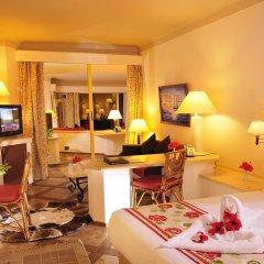 Отель Albatros Citadel Resort Египет, Хургада - 2 отзыва об отеле, цены и фото номеров - забронировать отель Albatros Citadel Resort онлайн комната для гостей