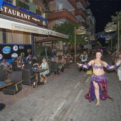 Kleopatra Bavyera Hotel развлечения