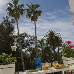 Отель SingularStays Carmen 3 Испания, Валенсия - отзывы, цены и фото номеров - забронировать отель SingularStays Carmen 3 онлайн балкон