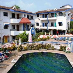 Отель Alegria - The Goan Village фото 2