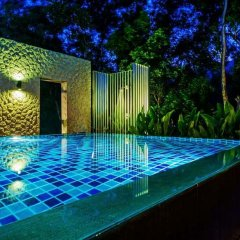 Escape De Phuket Hotel & Villa бассейн фото 3