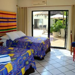 Vallarta Sun Hotel комната для гостей фото 4