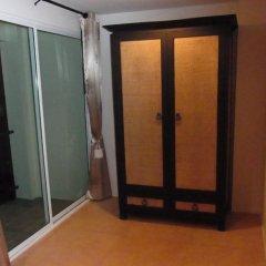 Отель Spa Guesthouse сейф в номере