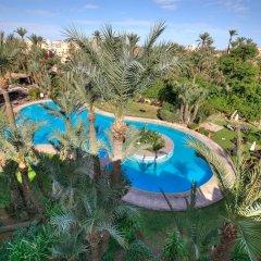 Hotel Marrakech Le Semiramis с домашними животными