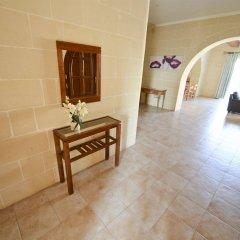 Отель Gozo Houses of Character спа