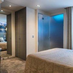 Hotel Minerve комната для гостей фото 9