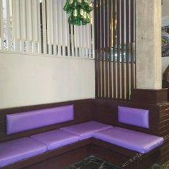 Bhiman Inn Hotel сауна