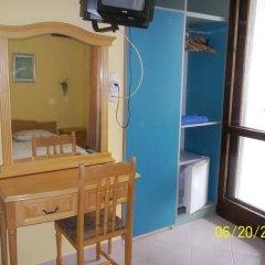 Отель Guest House Happiness Болгария, Кранево - отзывы, цены и фото номеров - забронировать отель Guest House Happiness онлайн удобства в номере фото 2