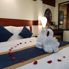 Отель Southern Hotel Hoi An Вьетнам, Хойан - отзывы, цены и фото номеров - забронировать отель Southern Hotel Hoi An онлайн комната для гостей фото 4