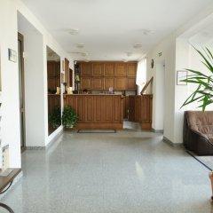 Amicus Hotel интерьер отеля фото 3