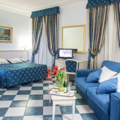Hotel Anfiteatro Flavio комната для гостей