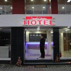 Отель Dedem 1 Стамбул