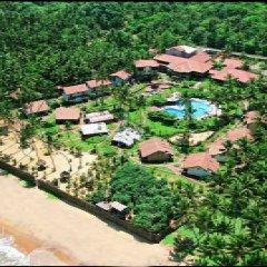 Отель Siddhalepa Ayurveda Health Resort Шри-Ланка, Ваддува - отзывы, цены и фото номеров - забронировать отель Siddhalepa Ayurveda Health Resort онлайн