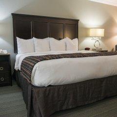 Отель Country Inn & Suites Effingham комната для гостей фото 4