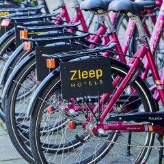Отель Zleep Hotel Aarhus Syd Дания, Орхус - отзывы, цены и фото номеров - забронировать отель Zleep Hotel Aarhus Syd онлайн спортивное сооружение