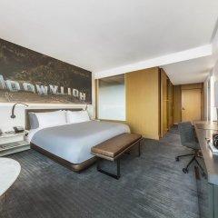 Отель InterContinental Los Angeles Downtown США, Лос-Анджелес - отзывы, цены и фото номеров - забронировать отель InterContinental Los Angeles Downtown онлайн фото 9