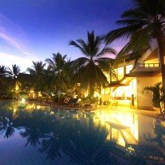 Отель First Bungalow Beach Resort бассейн фото 4