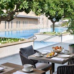 Отель Address Dubai Mall Дубай питание