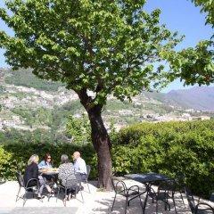 Отель A Casa Dei Nonni Италия, Равелло - отзывы, цены и фото номеров - забронировать отель A Casa Dei Nonni онлайн питание фото 2