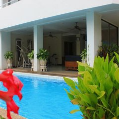 Отель The Monaco Residence Pattaya Таиланд, Паттайя - отзывы, цены и фото номеров - забронировать отель The Monaco Residence Pattaya онлайн с домашними животными