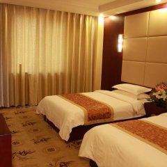 Отель Li Hao Hotel Beijing Guozhan Китай, Пекин - отзывы, цены и фото номеров - забронировать отель Li Hao Hotel Beijing Guozhan онлайн комната для гостей фото 2