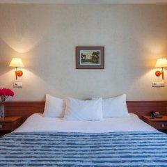 Гостиница Мармара 3* Стандартный номер с двуспальной кроватью фото 2