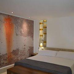 Hotel Marfil комната для гостей фото 4