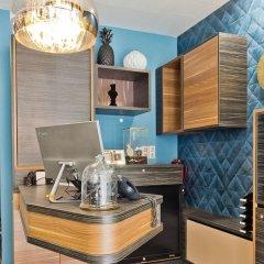 Отель Arthotel Ana Diva Munich Мюнхен в номере фото 2