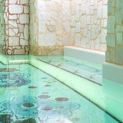 Отель Ortea Palace Luxury Hotel Италия, Сиракуза - отзывы, цены и фото номеров - забронировать отель Ortea Palace Luxury Hotel онлайн бассейн фото 2