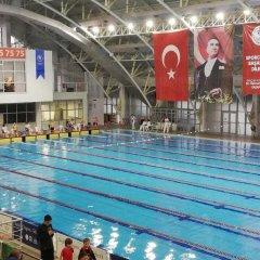 Akçam Otel Турция, Гебзе - отзывы, цены и фото номеров - забронировать отель Akçam Otel онлайн бассейн