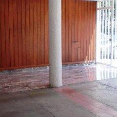 Отель Grupo Kings Suites Alfredo De Musset Мехико бассейн