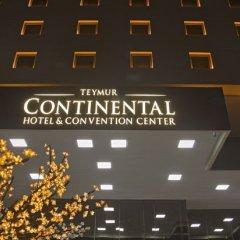 Teymur Continental Hotel Турция, Газиантеп - отзывы, цены и фото номеров - забронировать отель Teymur Continental Hotel онлайн городской автобус