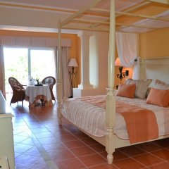 Отель Grand Bahia Principe Aquamarine комната для гостей фото 3