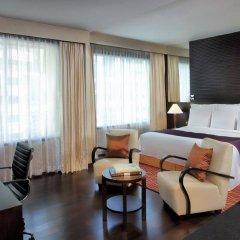 Отель Sukhumvit Park, Bangkok - Marriott Executive Apartments Таиланд, Бангкок - отзывы, цены и фото номеров - забронировать отель Sukhumvit Park, Bangkok - Marriott Executive Apartments онлайн комната для гостей фото 5