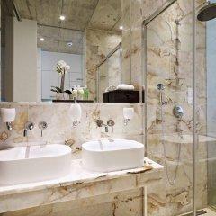 Отель VISIONAPARTMENTS Zurich Wolframplatz ванная фото 2