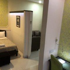 Отель Millennium Apartments Нигерия, Лагос - отзывы, цены и фото номеров - забронировать отель Millennium Apartments онлайн удобства в номере