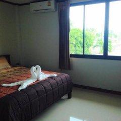 Апартаменты Pra-Ae Lanta Apartment Ланта комната для гостей фото 3
