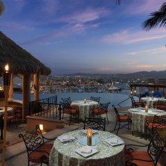 Отель The Ridge at Playa Grande Luxury Villas Мексика, Кабо-Сан-Лукас - отзывы, цены и фото номеров - забронировать отель The Ridge at Playa Grande Luxury Villas онлайн питание