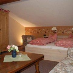 Отель Alpenchalet Bianca в номере