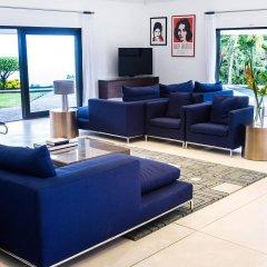 Отель Panorama Villa комната для гостей фото 3