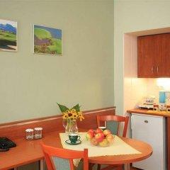 Отель Penzion Fan Чехия, Карловы Вары - 1 отзыв об отеле, цены и фото номеров - забронировать отель Penzion Fan онлайн в номере фото 2