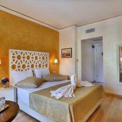 Ayasultan Hotel комната для гостей фото 4