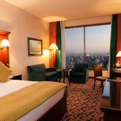 Отель Kempinski Hotel Amman Jordan Иордания, Амман - отзывы, цены и фото номеров - забронировать отель Kempinski Hotel Amman Jordan онлайн комната для гостей фото 2