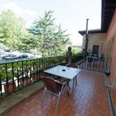 Hotel Artaza балкон