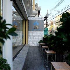 Отель The Warehouse Бангкок фото 2