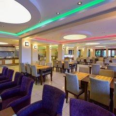 Отель Perdikia Hill гостиничный бар