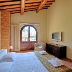 Отель Villa Nora Эмполи комната для гостей фото 5