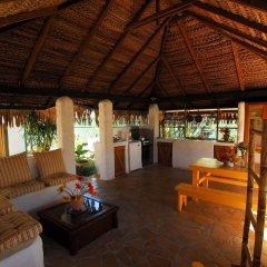 Отель Anapa Beach Французская Полинезия, Папеэте - отзывы, цены и фото номеров - забронировать отель Anapa Beach онлайн интерьер отеля